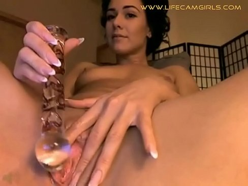 Insatiable young mom fucks her pussy to exhaustion www.lifecamgirls.com